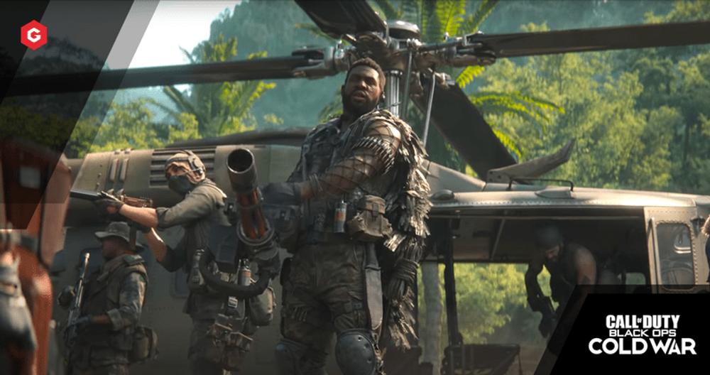 Black Ops Cold War Season 2: 2 New Scorestreaks Revealed In Trailer
