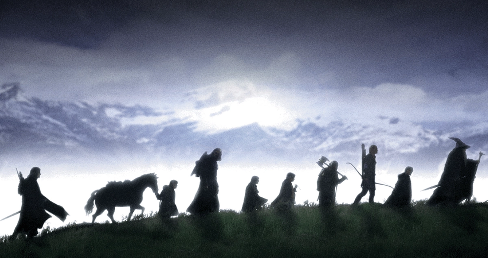 Amazon's Lord of the Rings MMO cancelled after 'Dispute with Tencent'
