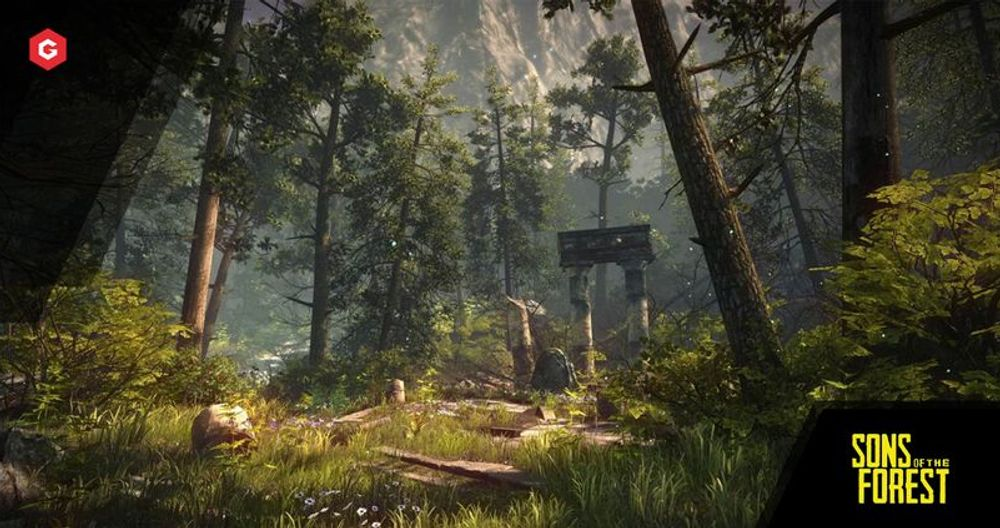 Sons Of The Forest: When Is The PS4 Release Date?