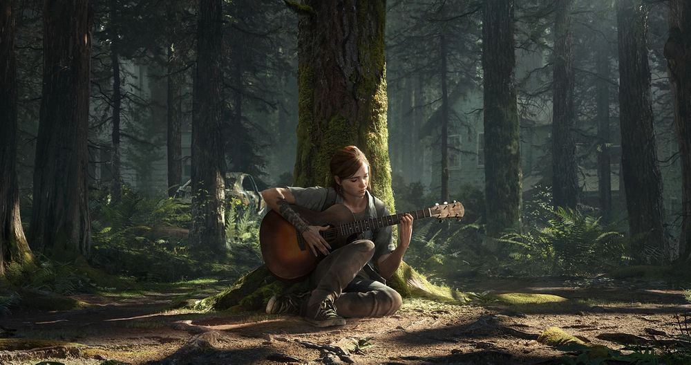 The Last Of Us Remake Happening 'Whilst Other Projects Are In Pre-Production, Runs On TLOU 2 Engine' Says Jason Schreier