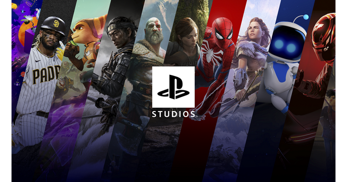 """<img src=""""psstudios.jpg"""" alt=""""playstation studios logo amidst some of its games like Spiderman and ratchet and clank"""">"""