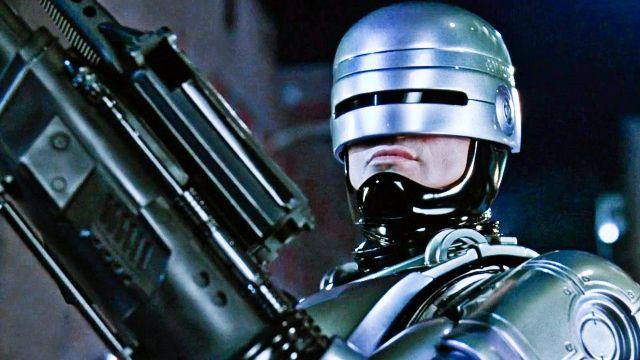 RoboCop Warzone Operator
