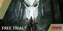 Predator Hunting Grounds: How To Get Trial on PS4 and PC