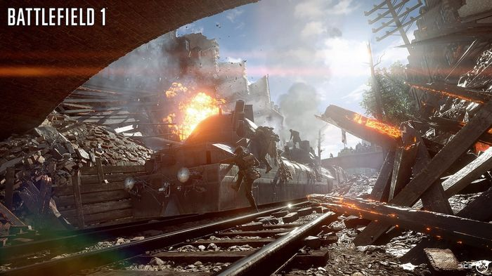 Battlefield 6 Amiens