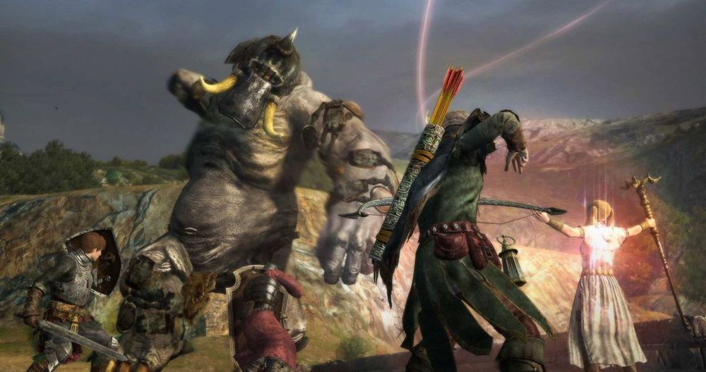 Dragon's Dogma 2: Leaks, Rumours, Latest News, And Everything We Know So Far.