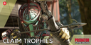 Predator Hunting Grounds: How To Claim Trophy from your Victims