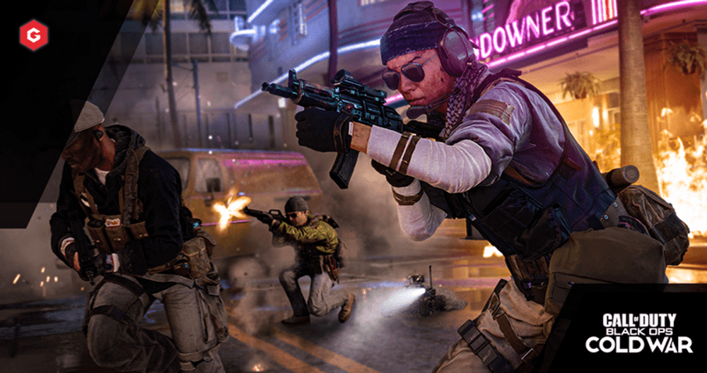 Black Ops Cold War Beta: Fireteam Dirty Bomb Release Date, Maps And Details Leaked