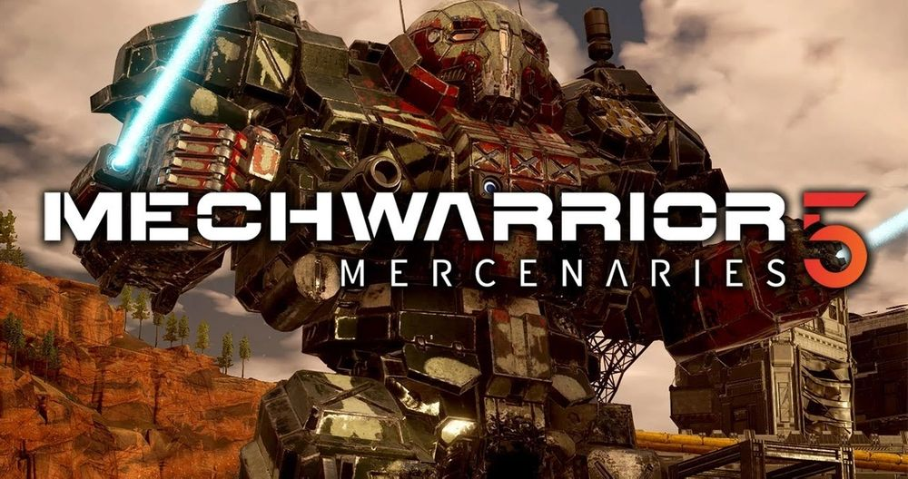 Is MechWarrior 5 Coming to PS4 or PS5?