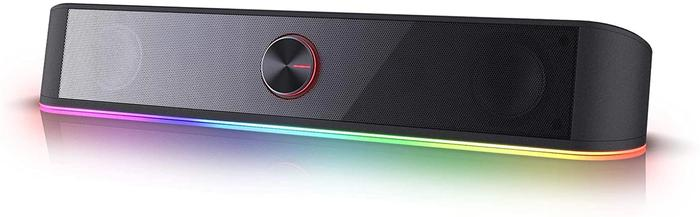 Best RGB Computer Speakers Soundbar