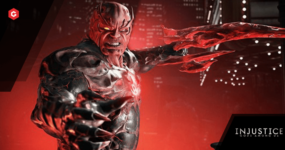 Injustice 3 Rumours: Release Date, Platforms, Roster, and More