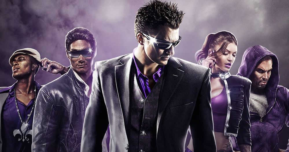 Saints Row 5: Latest News, Leaks And Everything We Know So Far