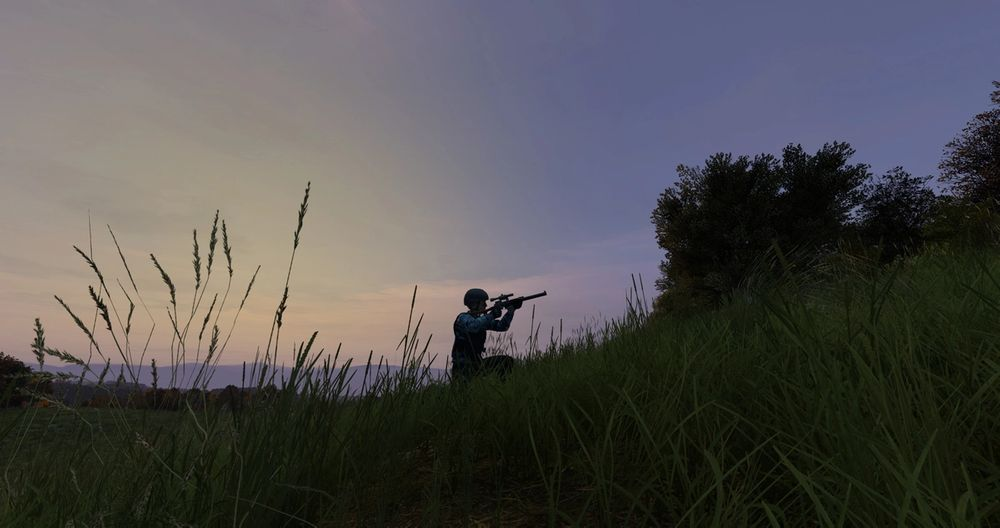 DayZ Update (May 5): Latest PS4 and Xbox Changes revealed
