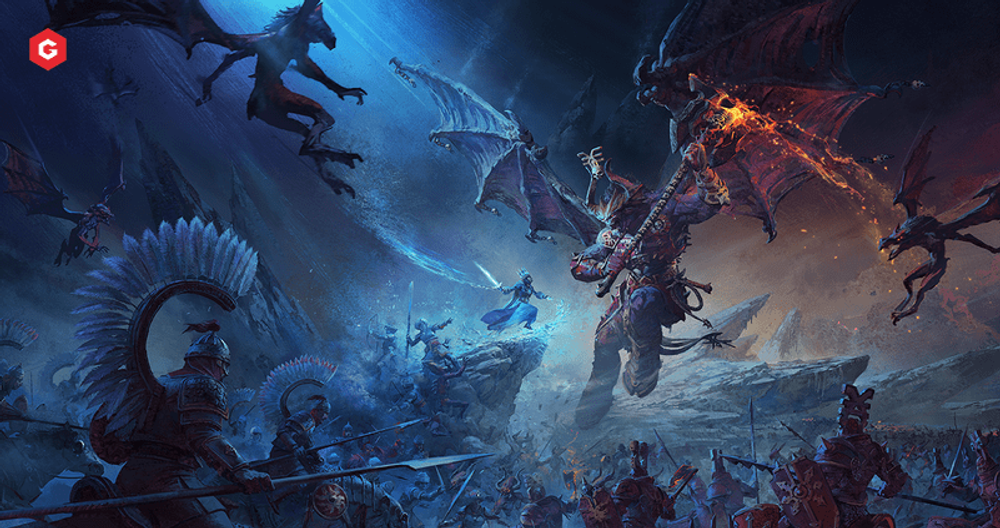 Total War: Warhammer III: Release Date, Races, Factions, Trailer, Platforms and More