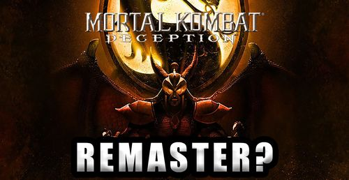 Mortal Kombat: Deception Needs To Be Remastered After Shaolin Monks
