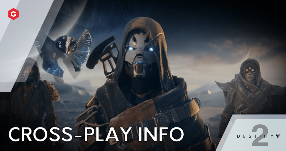 Destiny 2 Cross-Play and Cross-Save Explained, Now With PS5 and Xbox Series X Included
