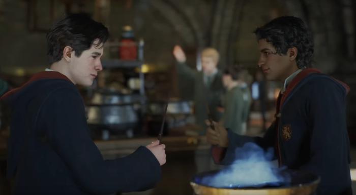 Hogwarts Legacy Screenshot