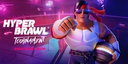 HyperBrawl Tournament Just Got A Huge Multiplayer Upgrade