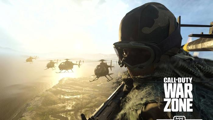 Call of Duty Warzone confirmed to have minimum seven seasons