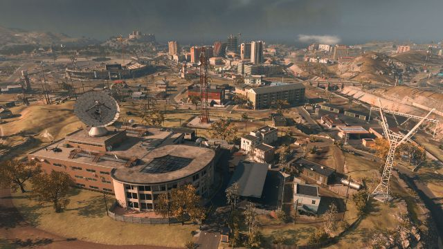 Warzone Season 4 Reloaded Map Changes