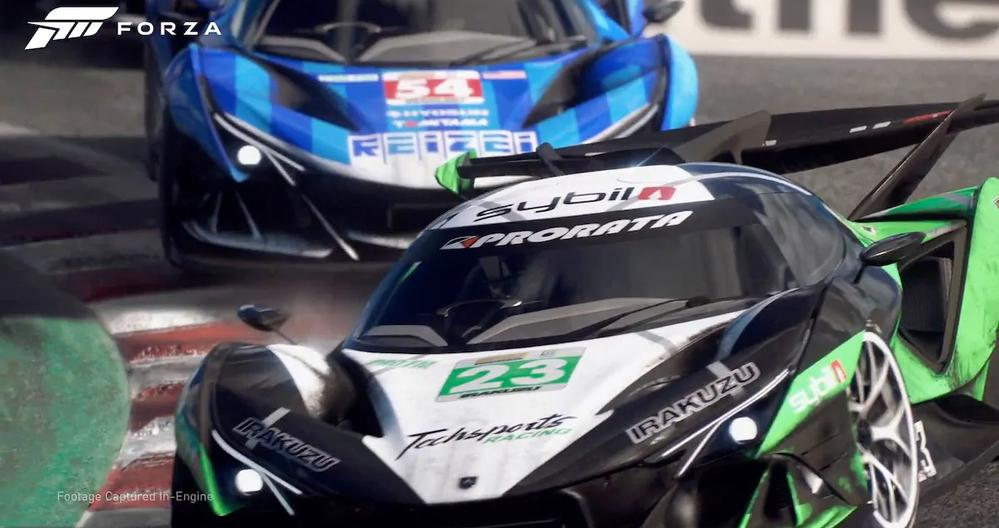 Forza Motorsport Testing Is Coming Soon, Here's How To Apply