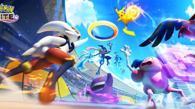 Best Pokemon In Pokemon Unite Tier List Categories And More