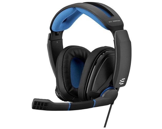 PS5 compatible headset