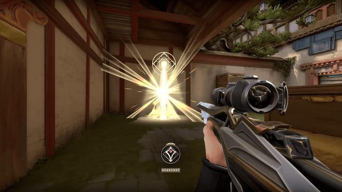 Valorant: Sentinels Of Light Bundle (Image via Riot Games)