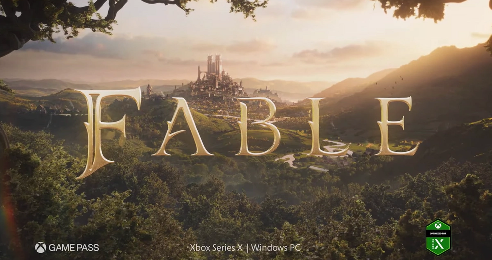 Is Fable Coming to PS4 and PS5?