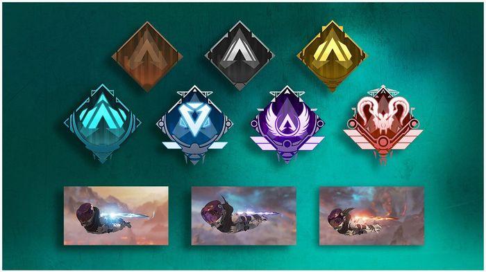 Apex Legends ranked Season 9 rewards