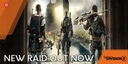 The Division 2's 'Operation Iron Horse' Raid Is Out Now, Here's All We Know