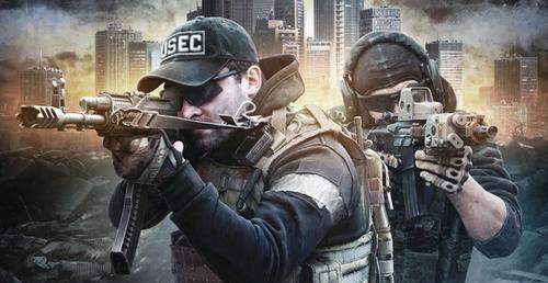 Escape From Tarkov Patch 12.11: Everything We Know So Far