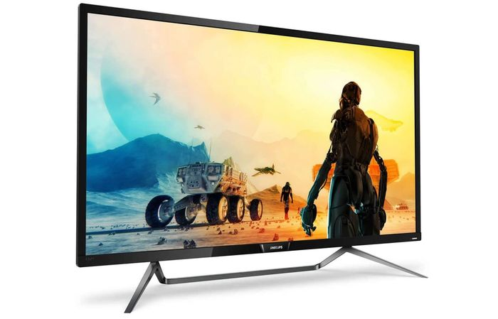 Best PS5 Monitor 43 Inches