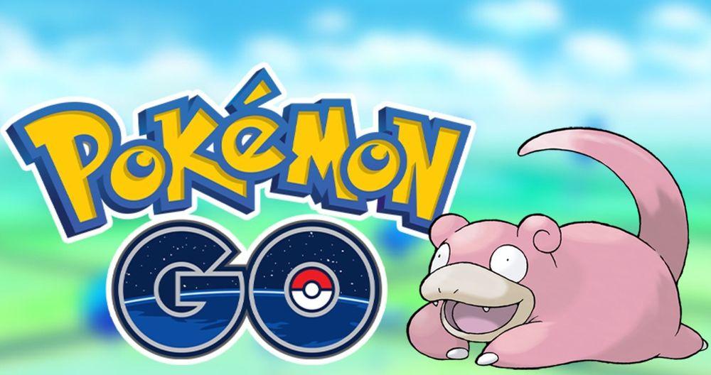 Pokemon GO Spotlight: Can Slowpoke Be Shiny?