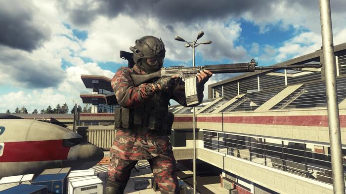 MW2 Multiplayer Remastered