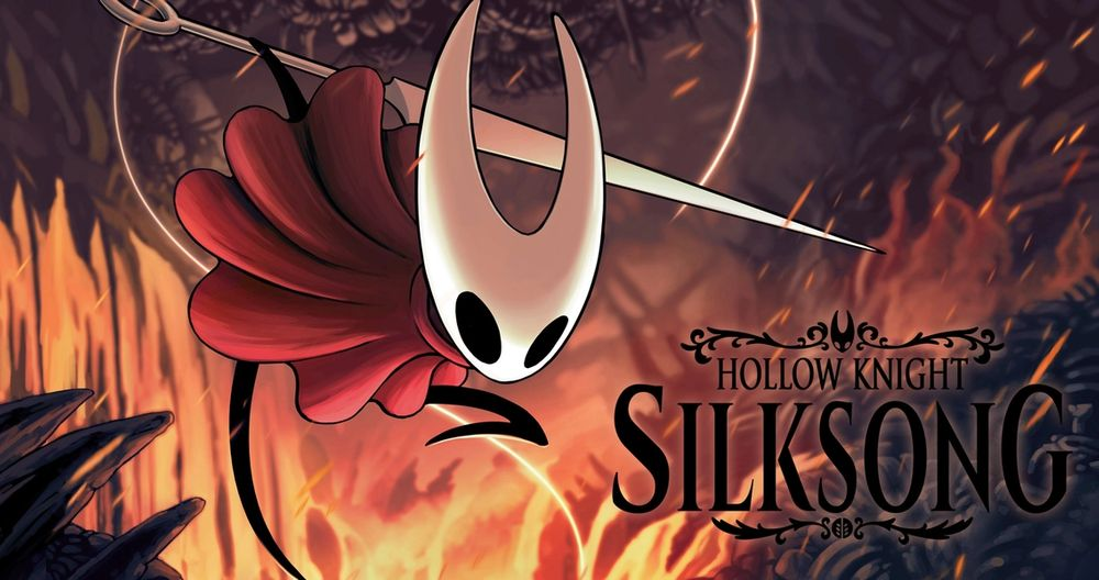 Hollow Knight: Silksong - Latest News, Release Date, Gameplay, Trailer, And Everything We Know