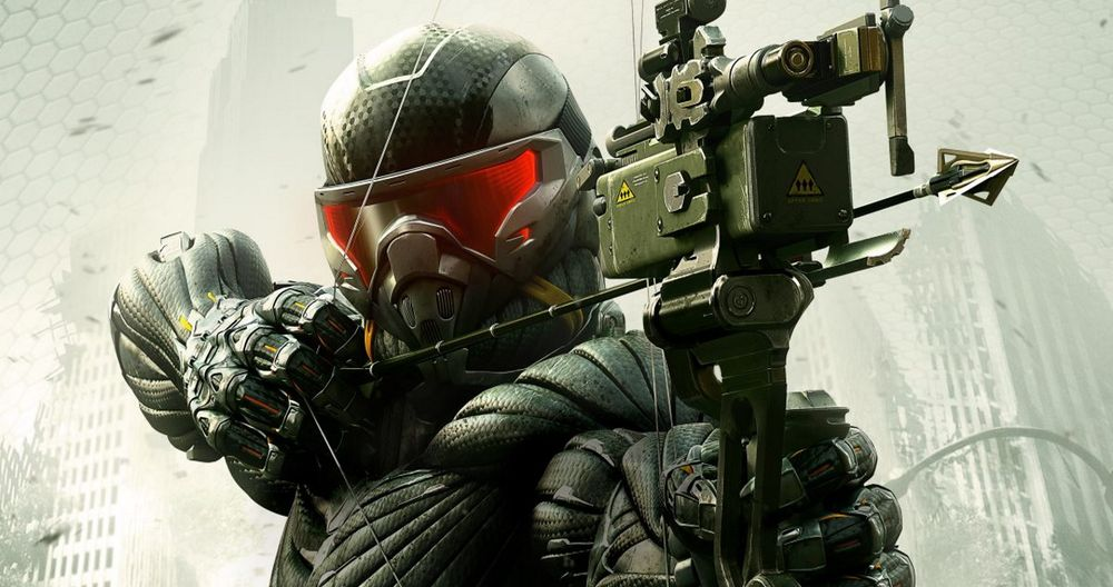 Everything We Know about the Crysis Remastered Trilogy