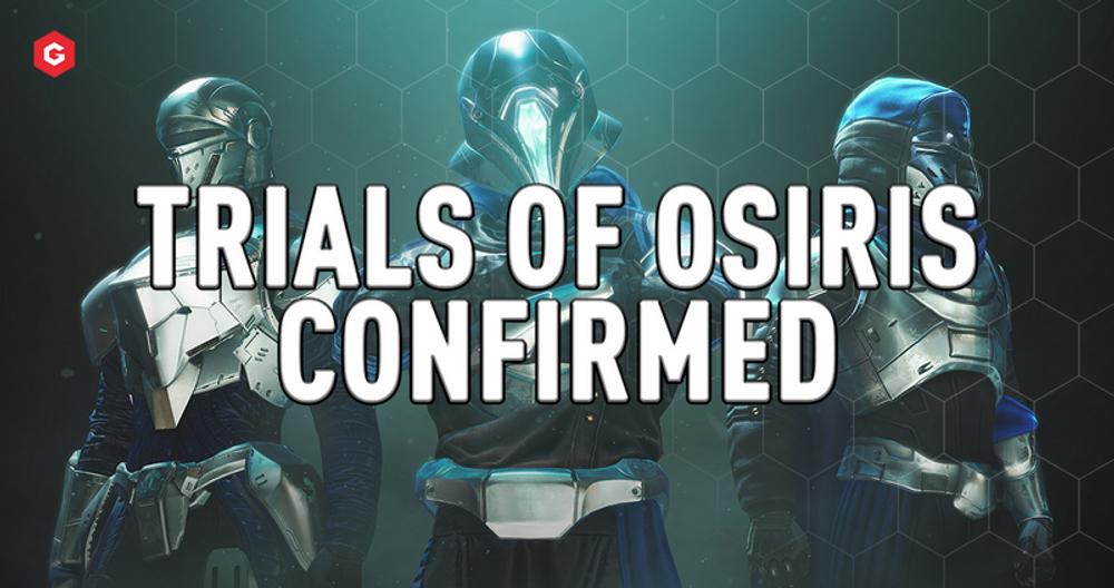 Destiny 2 Season 10: Trials of Osiris CONFIRMED for Season of Worthy