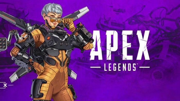 Apex Legends Season 9: Legacy