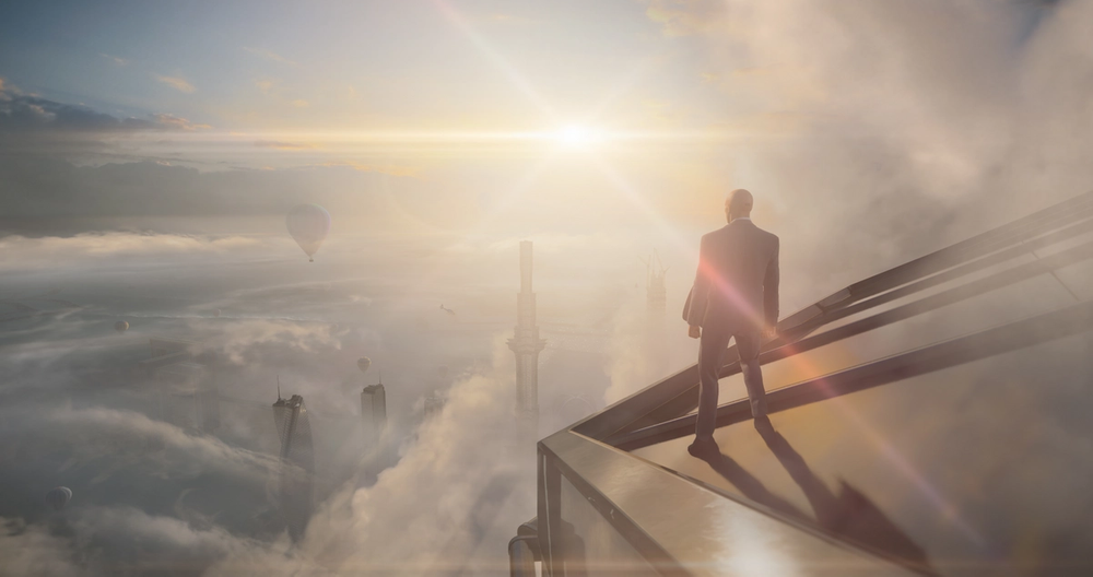 IO says Hitman 3 Launch Recouped Development Costs in a Week