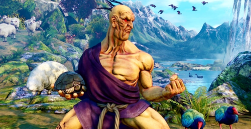 Street Fighter 5 Summer Update: Oro Release Date, Moveset & More