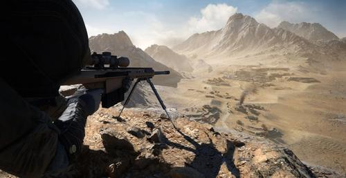 Sniper Ghost Warrior Contracts 2 Review: Way Away