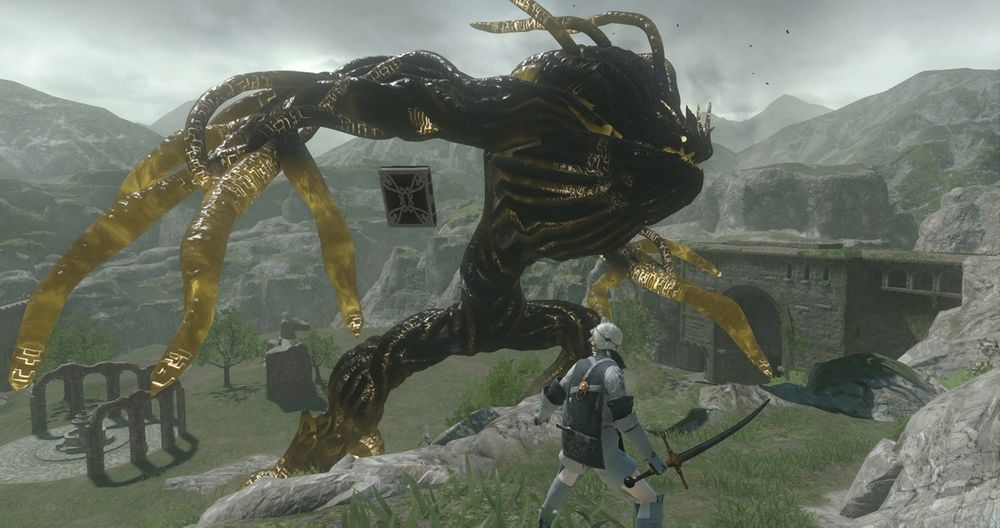 NieR Replicant ver. 1.22 Review: Breathing New Life Into an Epic Tragedy