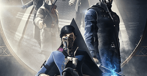 Dishonored 2 Leaving PS Now, Prompting Bethesda Exclusivity Speculation