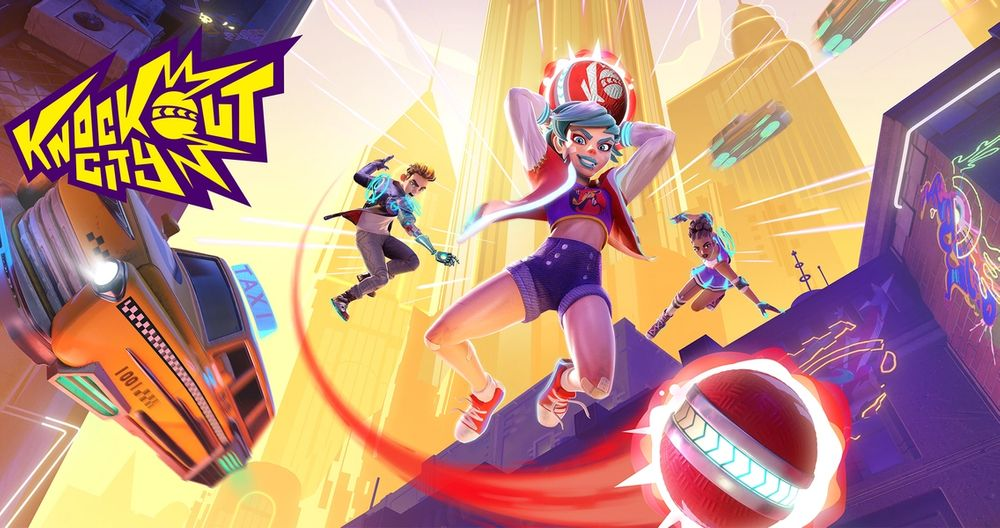 Knockout City Interview – How Velan Studios Brought This 'Dodgebrawl' Experience To Life
