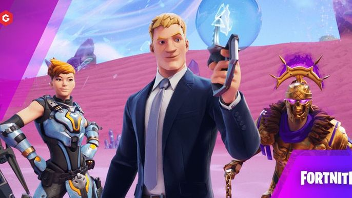 What Is Downtime In Fortnite Battle Royale Fortnite Update V15 50 Leaks Latest Patch Notes Release Date Downtime Confirmed Leaked Skins New Map Changes Battle Pass Trailer Map Characters And Everything We Know About Chapter 2 Season 5