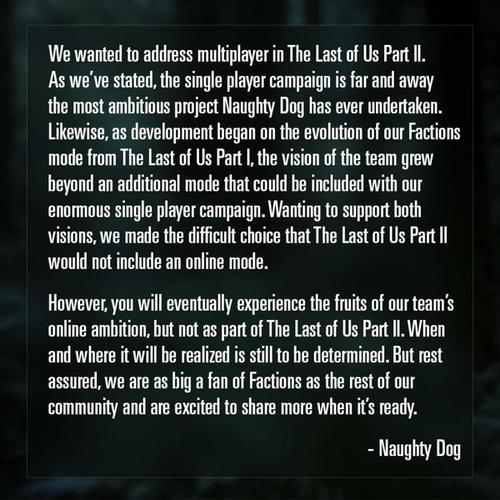 Could we be getting a standalone addition?