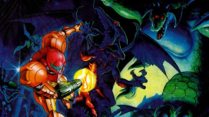 For many, Super Metroid is where it all began.
