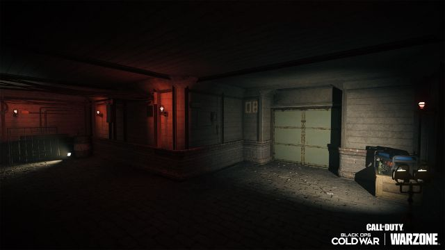 Warzone World War 2 Bunkers Season 6