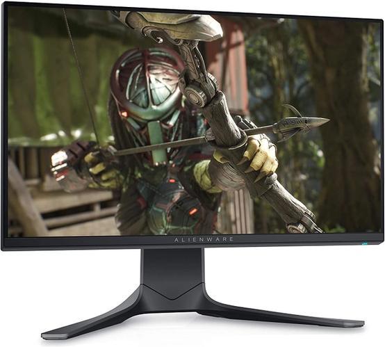 Best 240Hz Monitor 24.5 inch