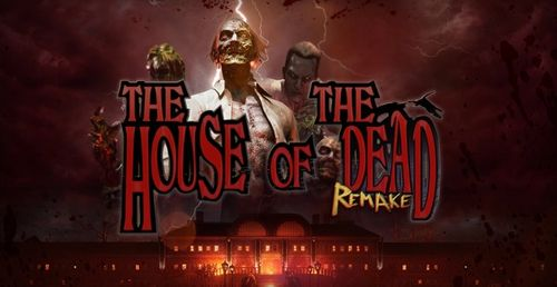 That House Of The Dead Remake Announced By Nintendo? It'll Likely Be Multiplatform